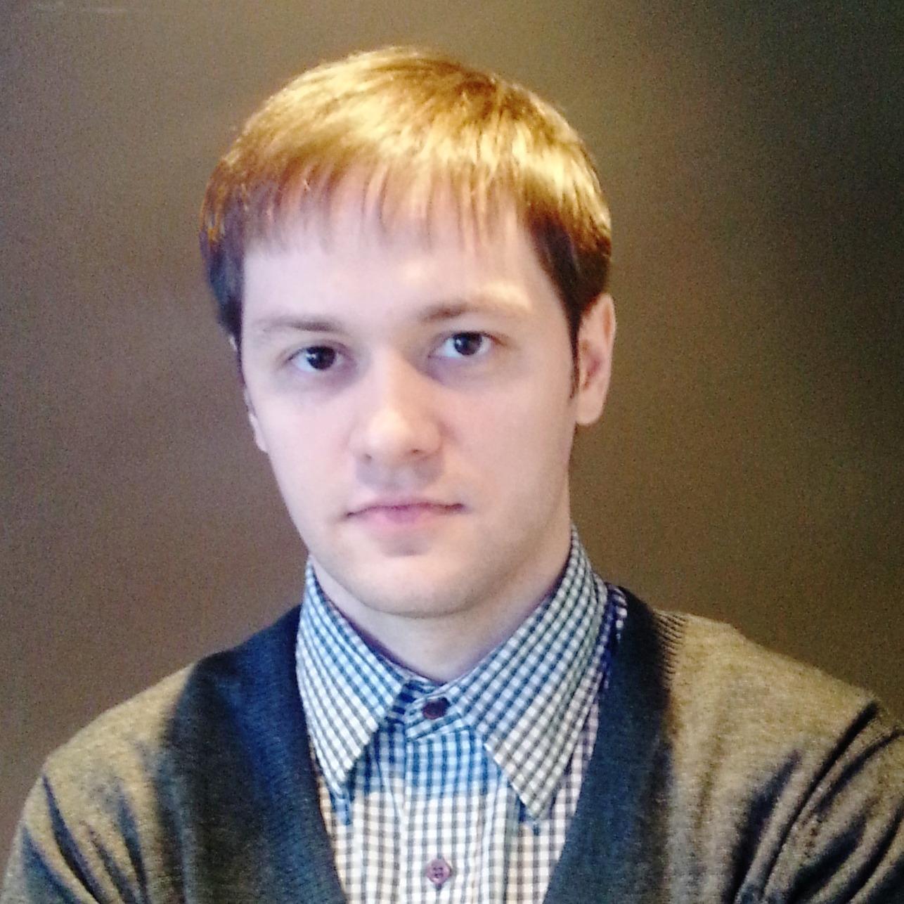 Кирилл Данилов